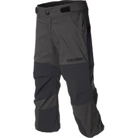 Isbjörn Trapper Pants II Barn graphite